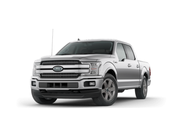 New 2019 Ford F-150 LARIAT LARIAT 4WD SuperCrew 5.5 Box For Sale/Lease Wantagh, NY